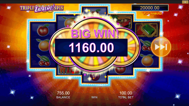 Скриншот Wheel of Fortune: Triple Extreme Spin
